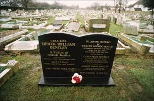 Derek Bentley Pic