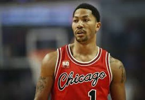 Derrick Rose Facts