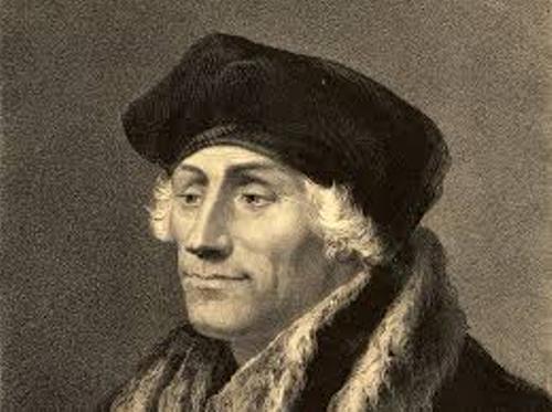 Desiderius Erasmus Pictures