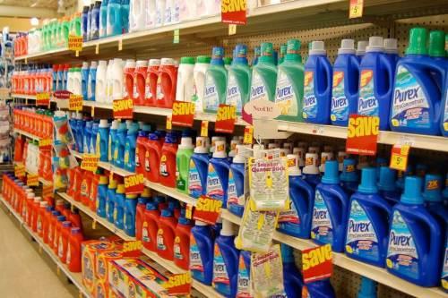 Detergent Facts