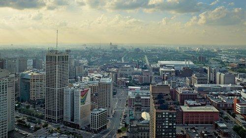 Detroit Facts