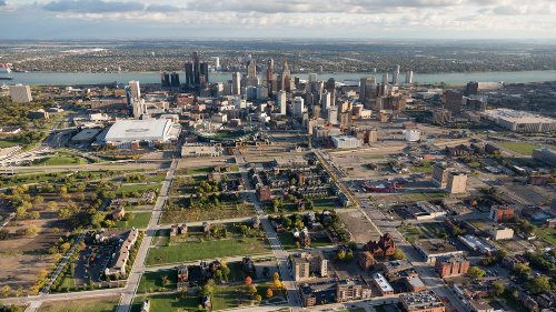 Detroit Pic