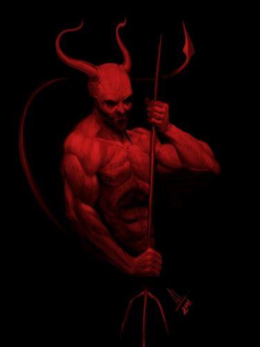 Devil Pictures