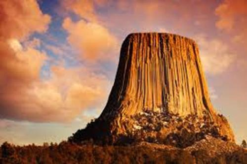 Devils Tower Facts