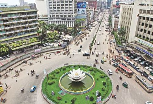 Dhaka Pic