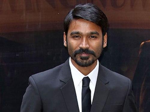 Dhanush Actor