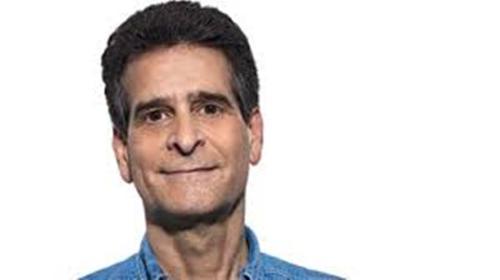 Facts about Dean Kamen