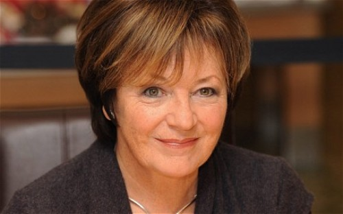 Facts about Delia Smith