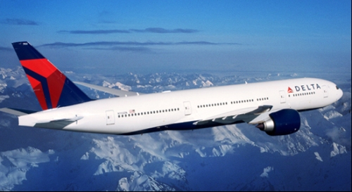 Facts about Delta Airlines