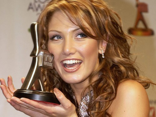 Facts about Delta Goodrem