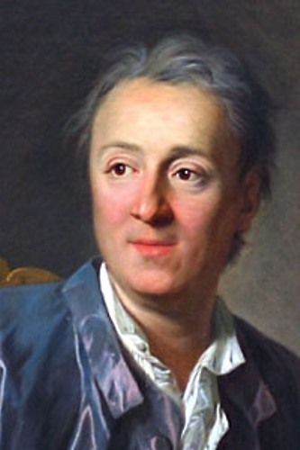 Facts about Denis Diderot