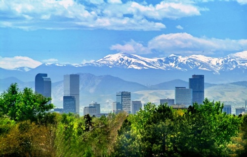Facts about Denver Colorado