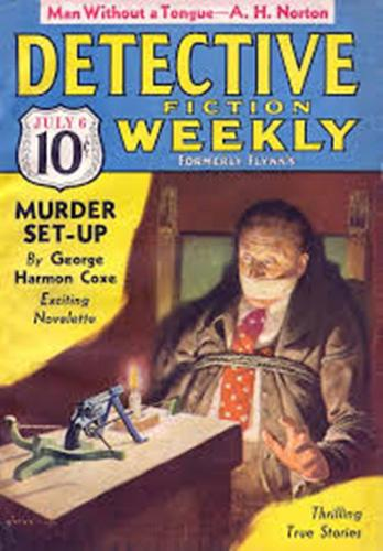 Facts about Detective Fiction