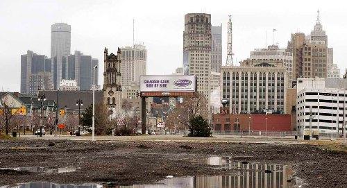 Facts about Detroit
