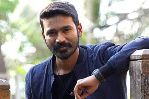 Facts about Dhanush