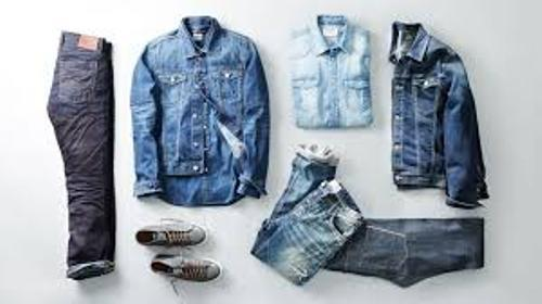 Facts about denim