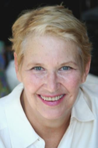 Annie Dillard Images