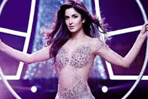 Dhoom 3 Pic