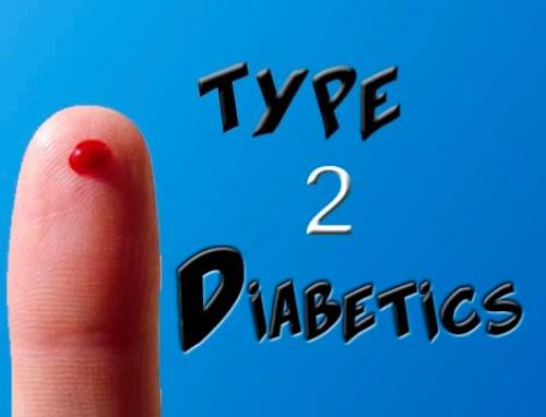 Diabetes Type 2 Pictures