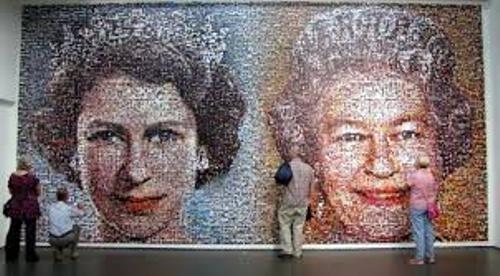 Diamond Jubilee Images