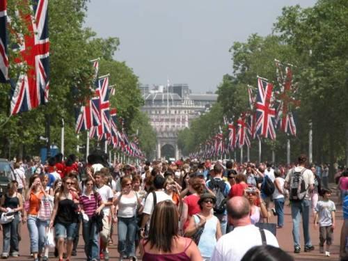 Diamond Jubilee Photo