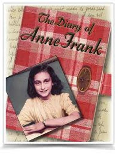 Diary of Anne Frank Facts