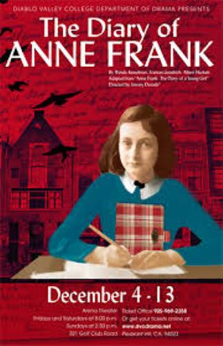Diary of Anne Frank Pic