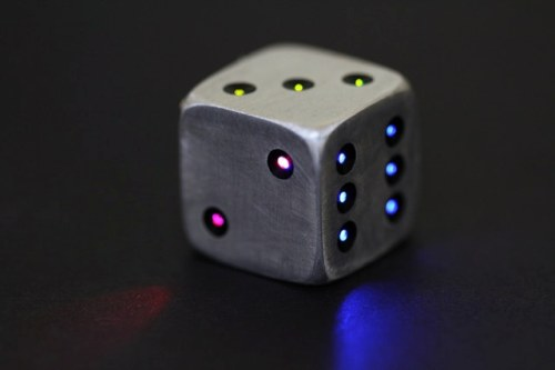 Dice Pictures