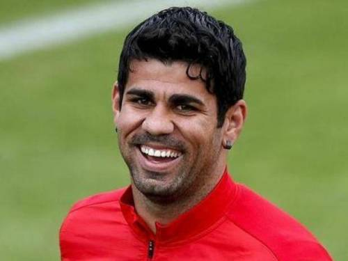 Diego Costa Pic