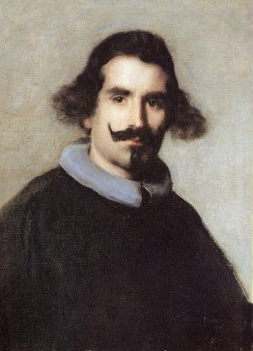 Diego Velazquez Facts