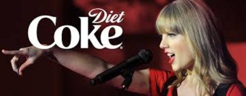 Diet Coke Ads