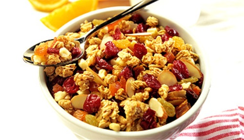 Dietary Fiber and Cereal Grains