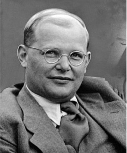 Dietrich Bonhoeffer Facts