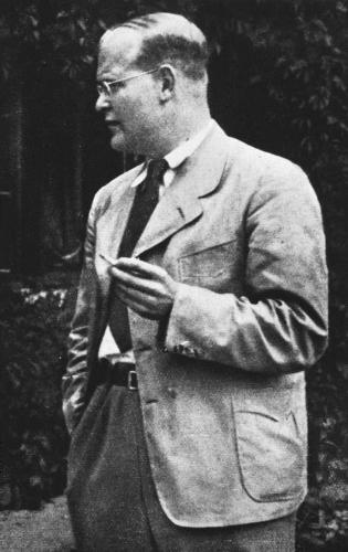 Dietrich Bonhoeffer Pictures