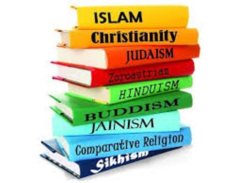 Different Religions Pic