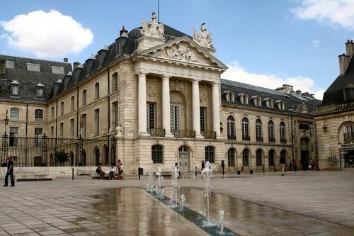Dijon France Pic