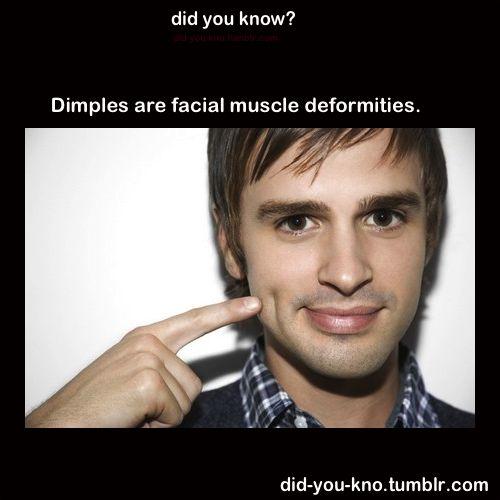 Dimples Pic