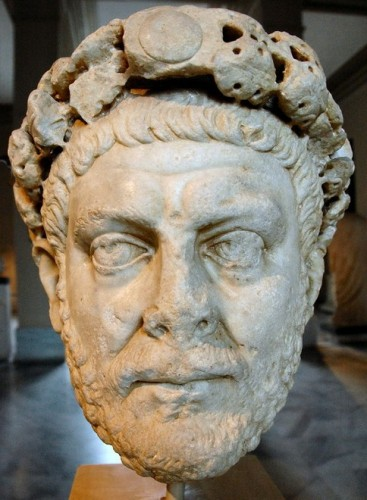 diocletian facts