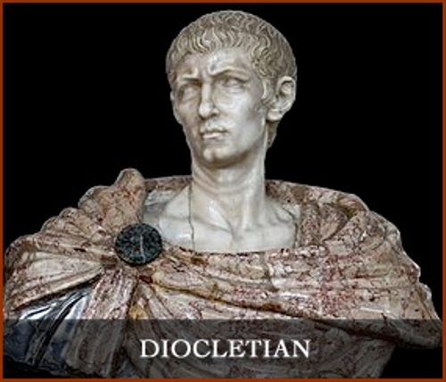 diocletian pictures