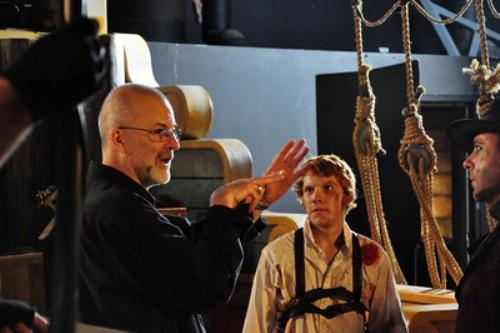 directing film