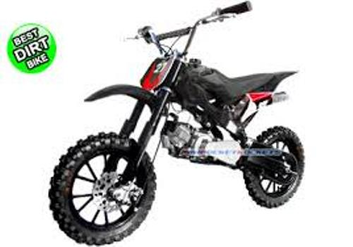 dirt bike image