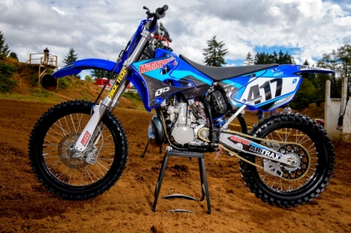 dirt bike pic
