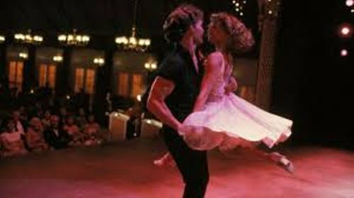 dirty dancing facts