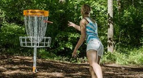 disc golf facts