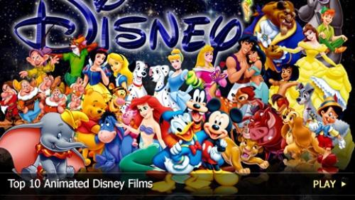 disney movies image