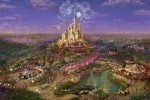 10 Facts about Disney Parks