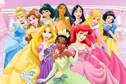 disney princesses pictures
