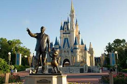 disney world images