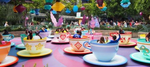 Disneyland California Pic