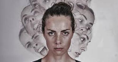 dissociative identity disorder images